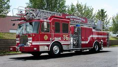 KME Kovatch - Featured Deliveries - KME Fire and Rescue
