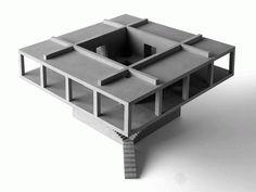 Casa Solo / Pezo von Ellrichshausen Solo House / Pezo von Ellrichshausen – Plataforma Arquitectura