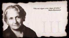 Atendiendo Necesidades: Método María Montessori