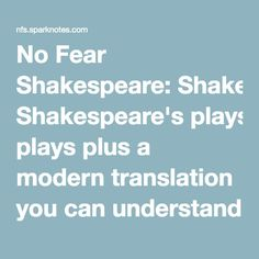 This shows the like features in instagram there are no negative no fear shakespeare shakespeares plays plus a modern translation you can understand a helpful fandeluxe Gallery