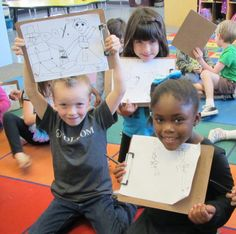 Thanksgiving Guided Drawing Kids, what a fun draw and tell story FREEBIE from Heidi Songs!  Perfect for Kindergarten!