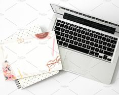 Work Supplies by The Stock Shop on @creativemarket
