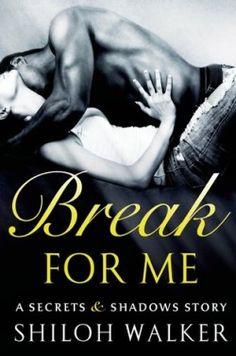 ~UTC's Review of Break for Me @UTCbookblog  @FMG_29 #books #reviews