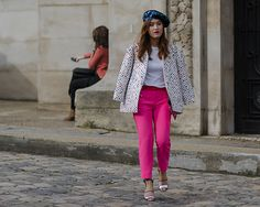 On the Scene - Grand Palais, Paris | THE STYLESEER