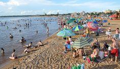 Playa de Encarnación