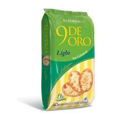 9 DE ORO - Cookies