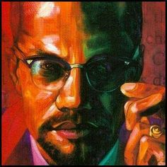 """I've had enough of someone else's propaganda. I'm for truth, no matter who tells it. I'm for justice, no matter who it's for or against. I'm a human being first and foremost, and as such I am for whoever and whatever benefits humanity as a whole."" ~Malcolm X"