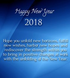 happy new year 2018 quotes quotation image quotes of the day description birthday wishes for colleagues at work 1 sharing is power dont forget to