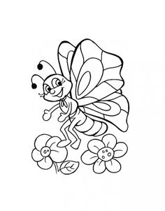 flowers drawing - Google zoeken