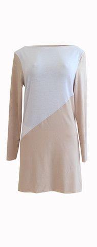NUDE DRESS | TWENTY THREE