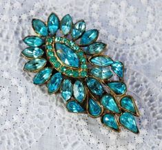 Vintage jewelry for crafts
