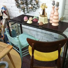 Did you know that we also sell furniture at StuffSF?