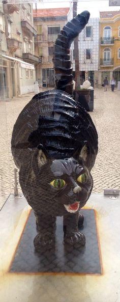 Caldas da Rainh Visit Portugal, Lion Sculpture, Statue, Art, Landscape, Lets Go, Art Background, Kunst, Performing Arts