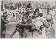 AGUSTÍ CENTELLES  Sortida cap al front, 28 de Juliol de 1936    28 de juliol de 1936