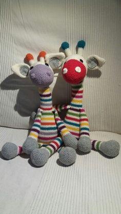 Giraffen Dinosaur Stuffed Animal, Toys, Animals, Amigurumi, Crochet Stuffed Animals, Activity Toys, Animales, Animaux, Clearance Toys