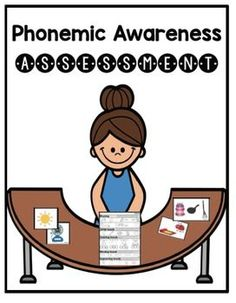 Use this assessment to check your students' phonemic awareness skills. Includes rhyming, initial sounds, isolating sounds, segmenting, and blending phonemes. To see more phonemic awareness activities, click here. The Ultimate Phonemic Awareness PackPhonemic Awareness Intervention PrintablesPhonemic Awareness Intervention Kit