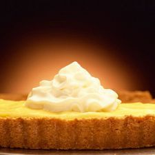 Rice Pudding Pie | MyDailyMoment | MyDailymoment.com