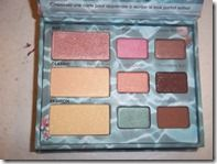 Too Faced Summer Eye Palette Shadows: See how beautiful they are? #TooFacedSummer