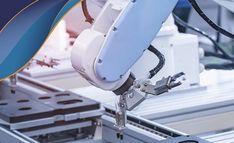 Roulements à section mince pour les systèmes robotiques - SIAMS