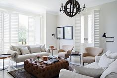 Pure and Simple - Condé Nast House & Garden