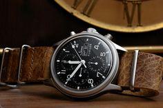 Sinn-Uhren Fotos - UhrForum - Seite 57
