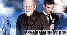 Un an après les événements précédant, le Maître a conquis la Terre et asservi sa population. Il retient le Docteur prisonnier.