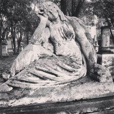Cimitero Inglese