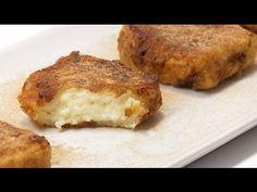 Leche frita | Cocina