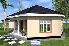 A AAHouse Plan No W1386
