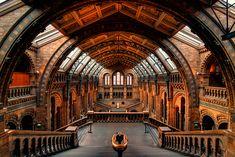Un museo es mucho más que las piezas que alberga, la prueba son estos cinco edificiosque han sido reconocidos como obras de arte por...