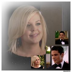 #GH *Fans if used (re-pinned) please keep/give credit (alwayzbetrue)* #NursesBall Nathan and Maxie