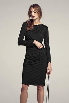 The versatile combo (the Winfrey top & Soho skirt)