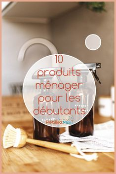 Home care products: 10 natural recipes for beginners – Car Sticker