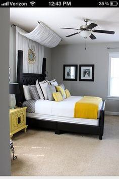 Future master bedroom design