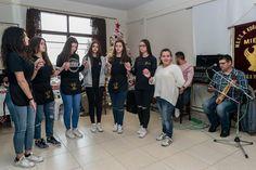 e-Pontos.gr: Αναβίωσε και φέτος ο ''Καβουρμάς'' από την Μίεζα