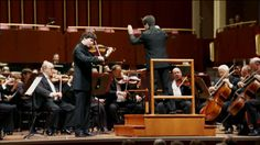 Augustin Hadelich will perform the Sibelius Violin Concerto alongside the Britt Orchestra on August 9.