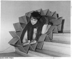 Lunartrack, Roger Limbrick (UK), 1966