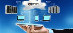 A #Cloud #Hosting #Provider offers hosting for websites on virtual servers that draw their resources from an extensive network of physical web servers. This type of hosting is considered as an alternative to hosting websites on single servers, whether shared or dedicated. Here, the network of servers that is used is quite vast.