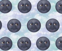 moon emoji wallpaper - Google Search