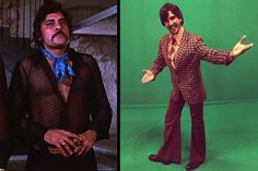 Ranveer Singh seems to be inspired by popular Bollywood villain Sudhir! Are you impressed by the quirks of the actor? Comment and let us know.