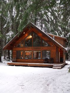 http://VRBO.com #707206 - Greenwater Chalet/Cabin - 3 Bed + Loft - 2 Full Baths