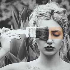 New photography portrait photoshop pictures ideas Creative Photography, White Photography, Photography Poses, Fashion Photography, Portrait Photography Inspiration, Dramatic Photography, Famous Photography, Pinterest Photography, Colour Photography