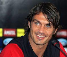 Paolo Maldini, you are a God!