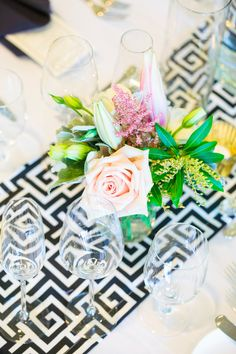 8 Tips to Beautiful Wedding Flowers on a Small Budget   See more on SMP: http://www.StyleMePretty.com/little-black-book-blog/2014/01/22/8-tips-to-beautiful-wedding-flowers-on-a-small-budget/