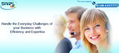 Handle the everyday challenges of your business with efficiency and expertise....