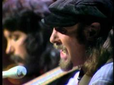 The Midnight Special 1973 - 17 - Seals & Crofts - Summer Breeze - YouTube