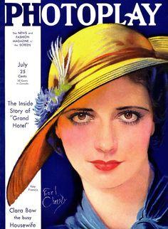 Photoplay  -  Jul 1932