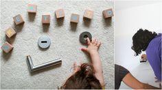Danke #creatistoBlogger Daniela von Siebenkilopaket für dieses tolle Bild! Blog, Home Appliances, Thanks, Glee, Homemade, Amazing, Kids, House Appliances, Blogging