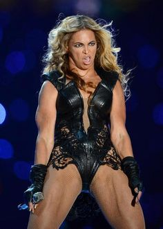 Beyonce's publicist is demanding these awful pictures or her from the Super Bowl be removed from the Internet.