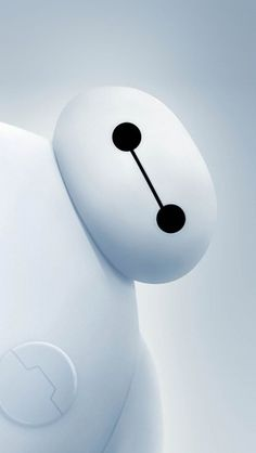 iphone wallpapers - big hero 6; baymax